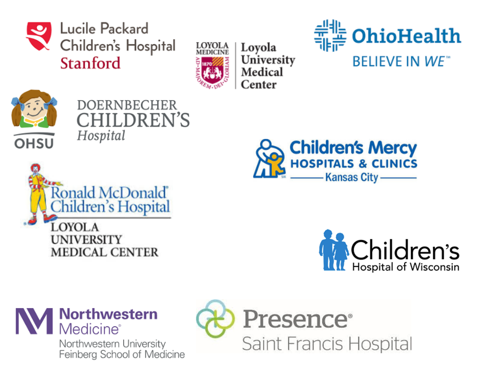 Big Four has helped Senior Leadership overcome these issues at progressive medical sites. -