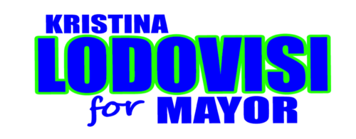 Kristina Lodovisi for Mayor - Warren, Michigan
