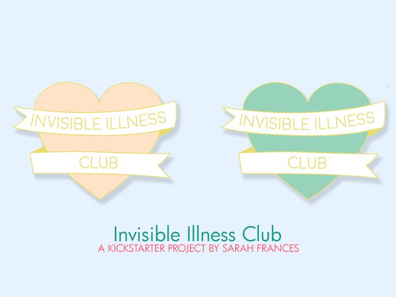 Invisible Illness Club -