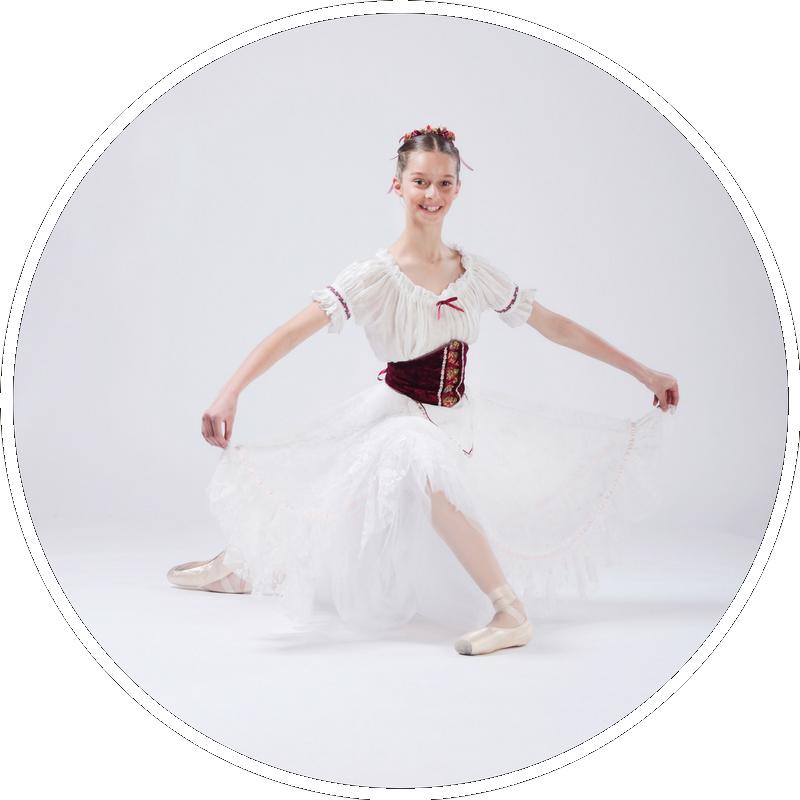 - Ballet