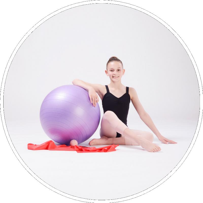 - Progressing Ballet Technique