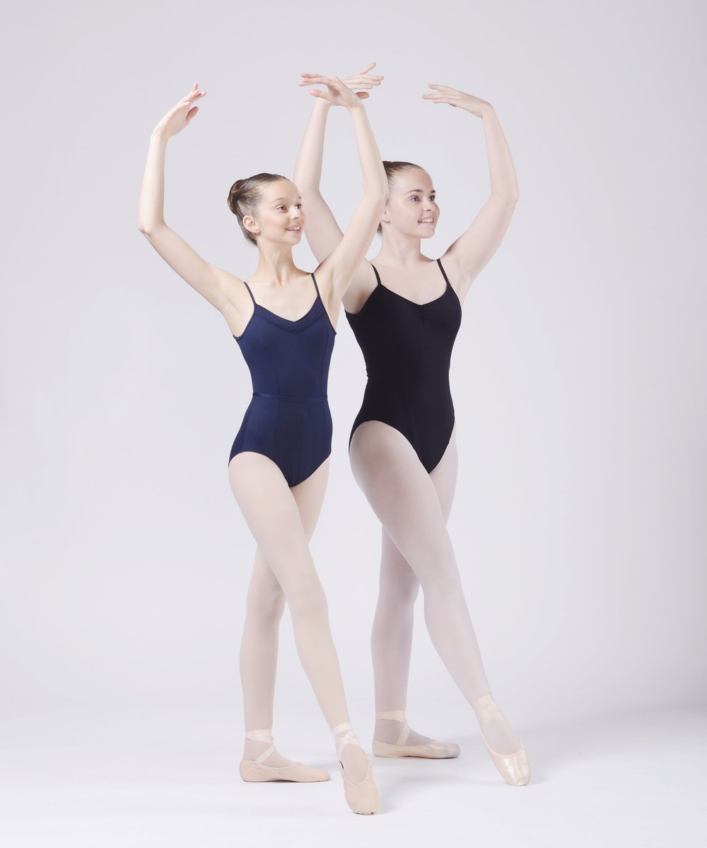 Limelight Vocational Ballet Uniform