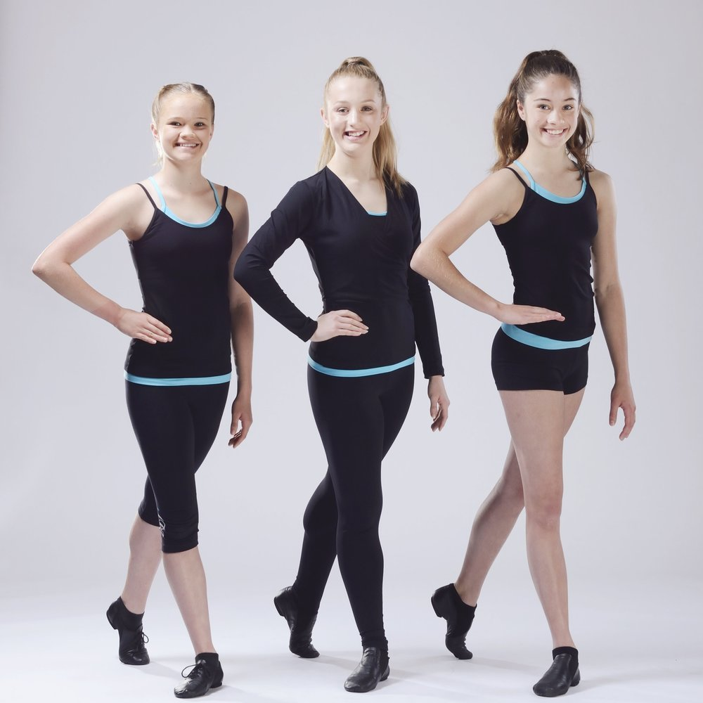 Limelight Senior Jazz Uniform