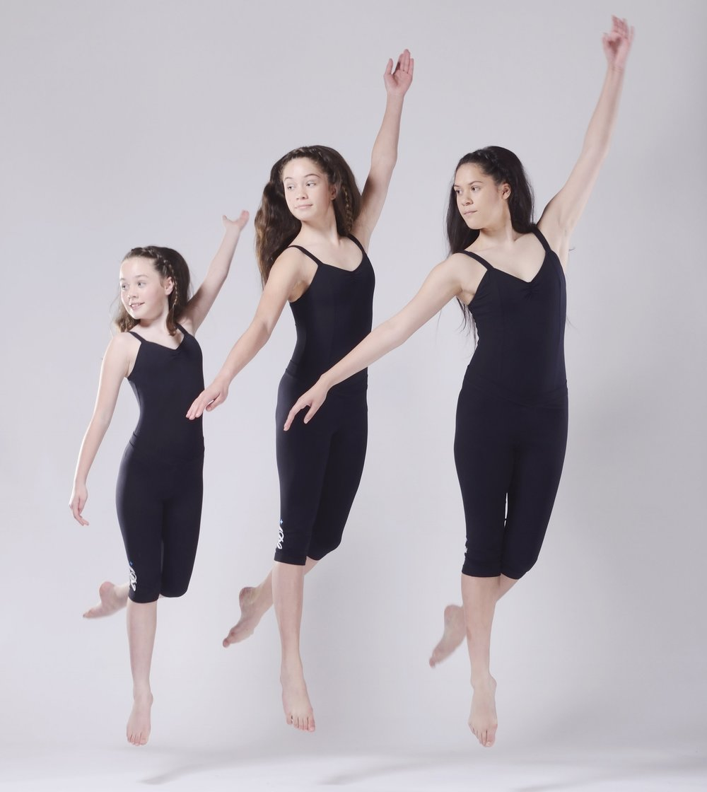 Limelight Contemporary Uniform