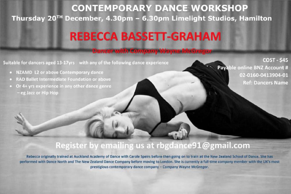Rebecca-Bassett-Graham-Dance-Workshop-Information