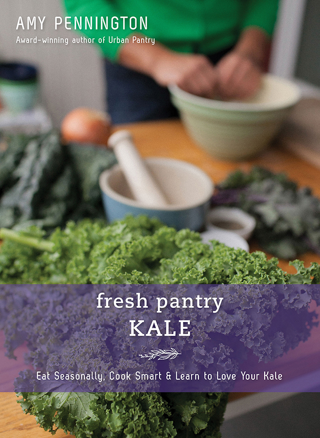 KALE eBook