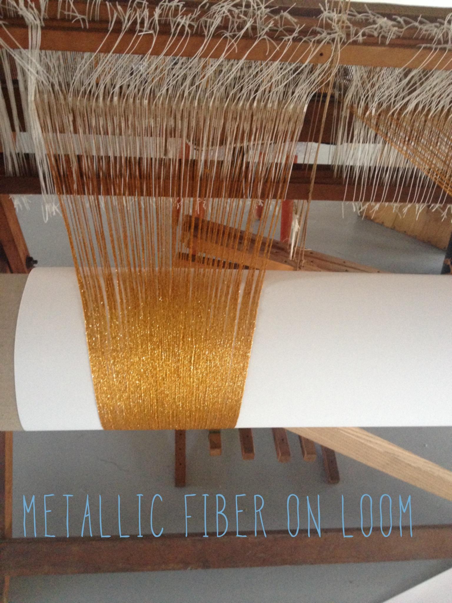 Justine Ashbee weave