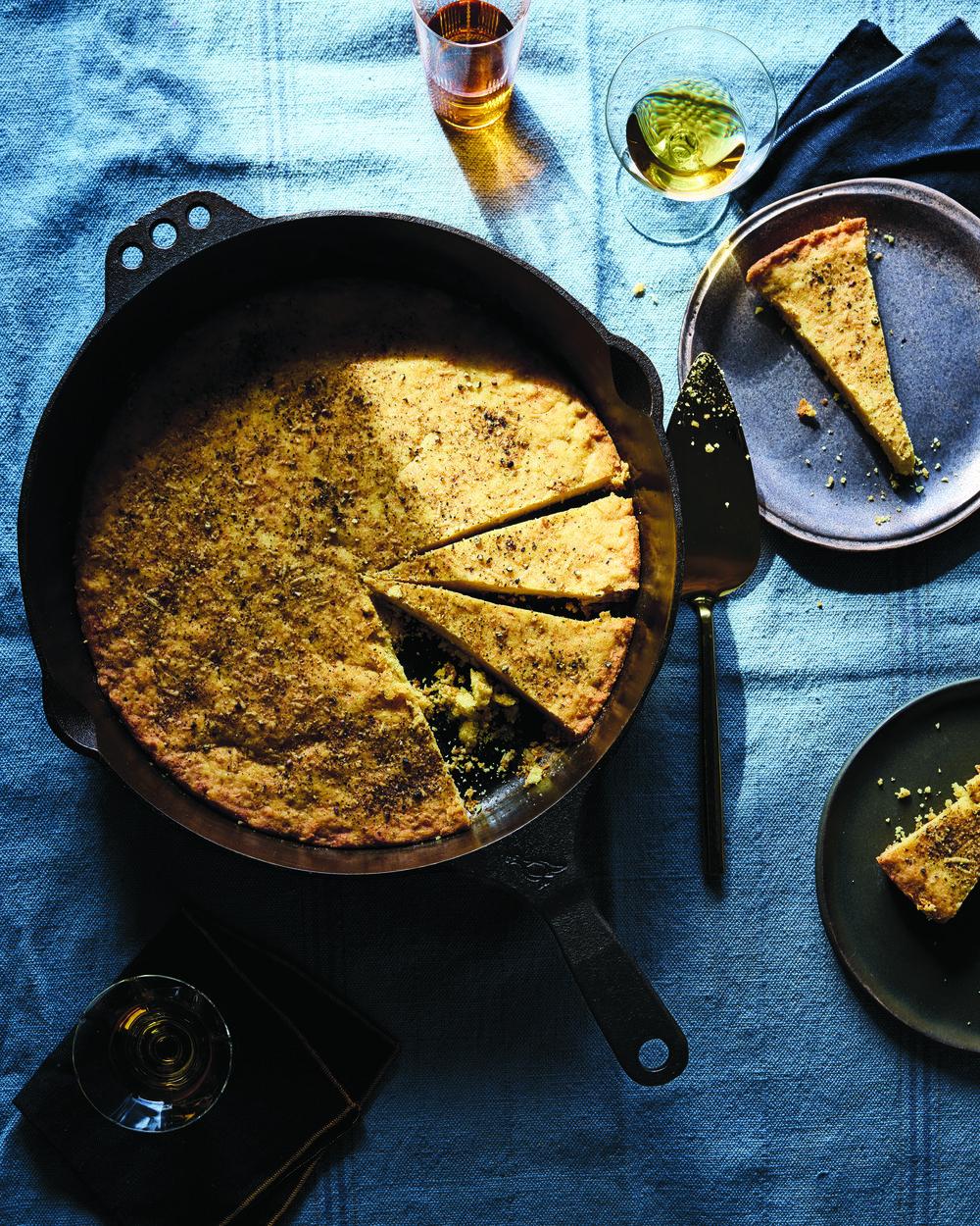 Food52 Genius Desserts_Cacio e Pepe Shortbread.jpg