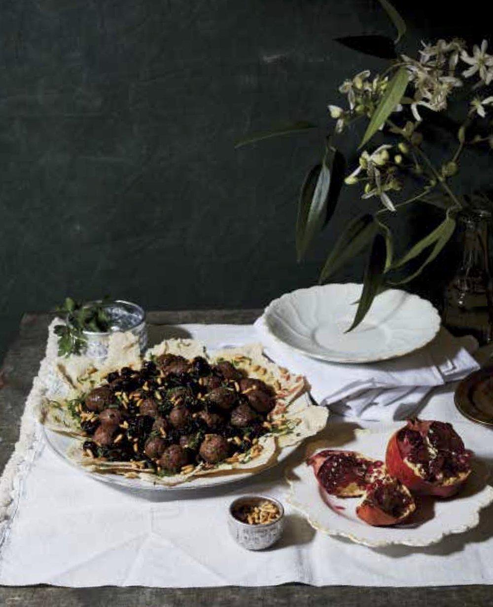 Meatballs in Sour Cherry Sauce - Pic.jpg
