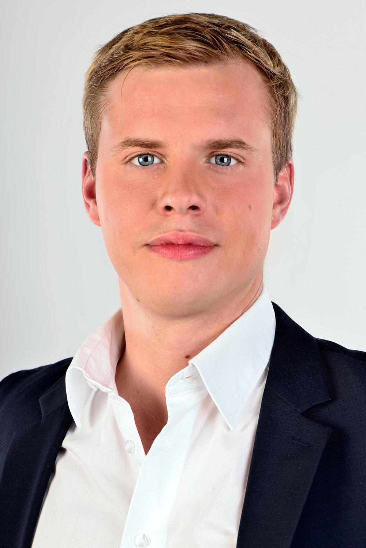 Markus Siber - Kaufmännische Geschäftsführung