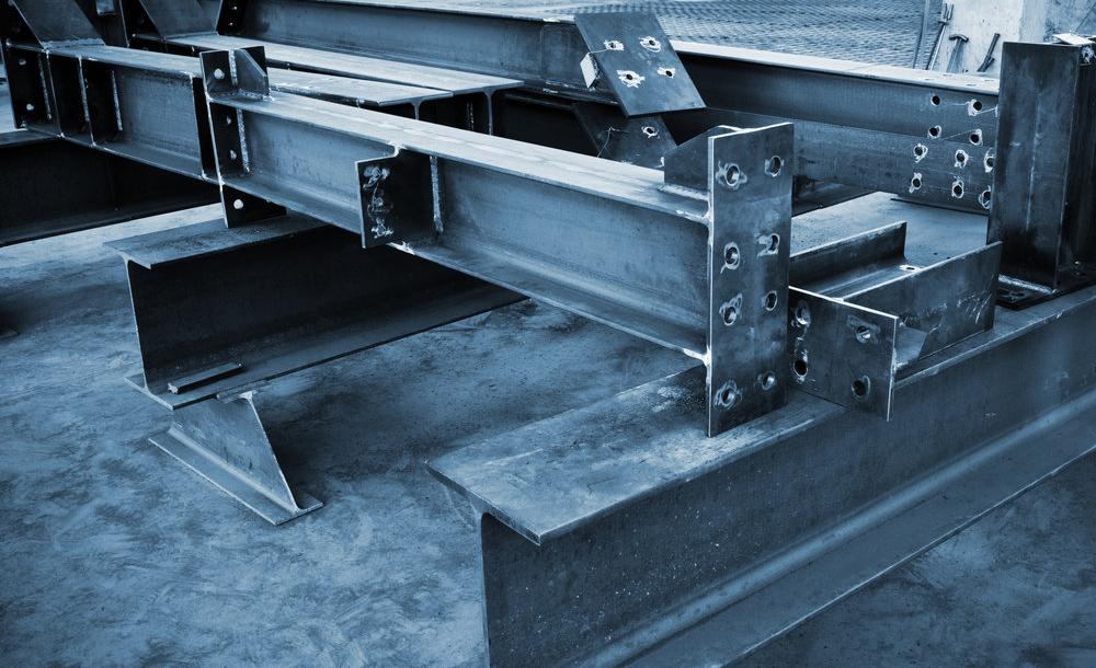 Stahlbau - Unser Angebot
