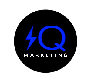 eletrIQ Marketing Logo