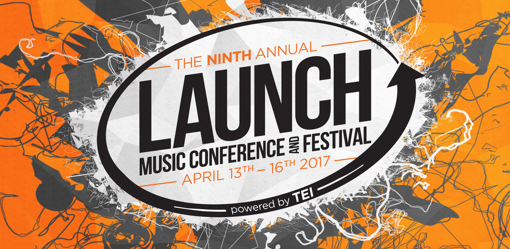 Launch Music Conference, 2017