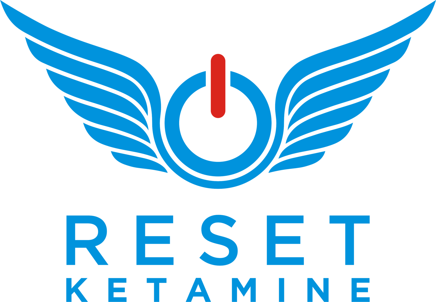 Reset Ketamine - Ketamine Infusion Clinic in Palm Springs, California