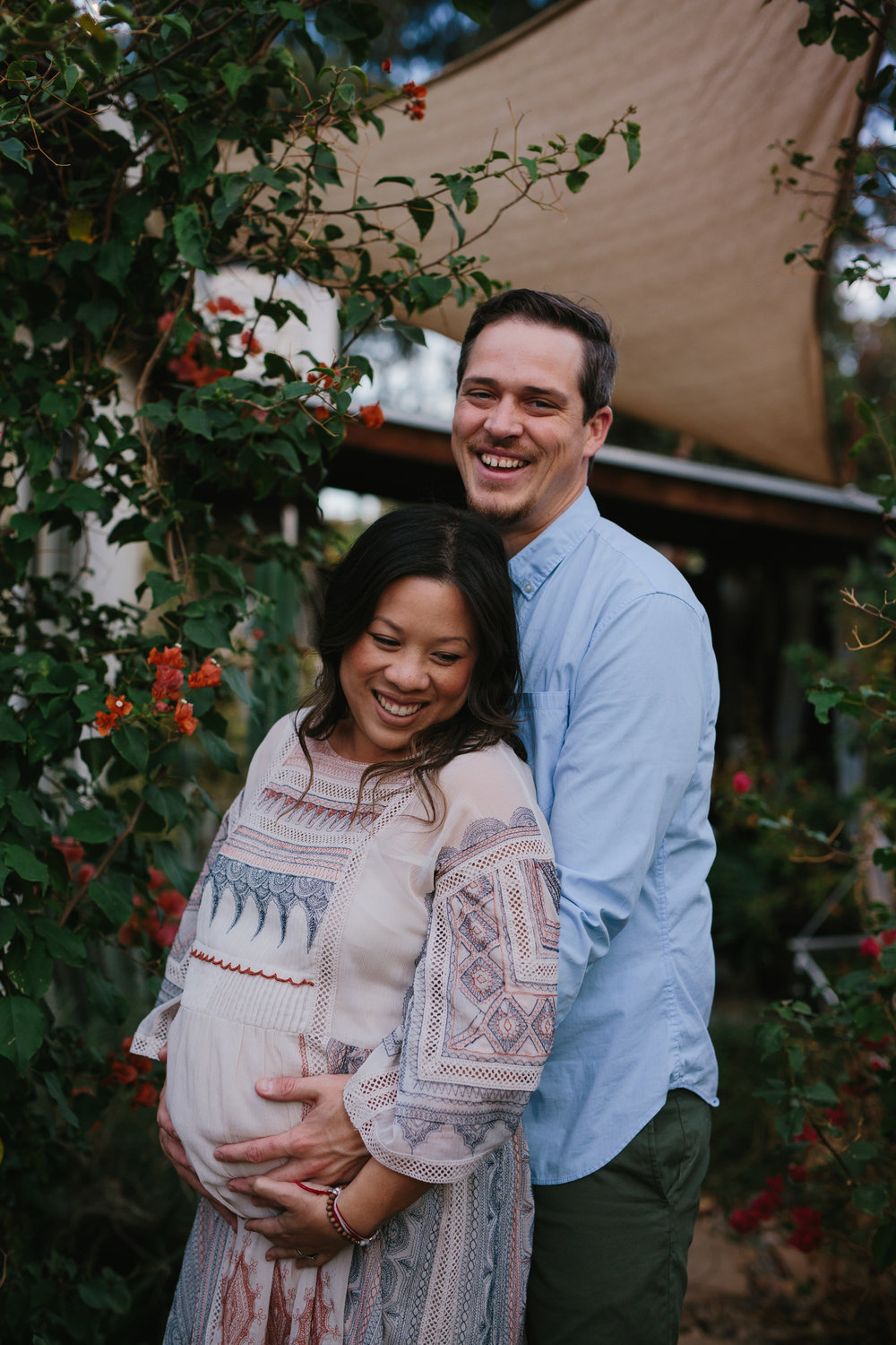 Tarzana Lifestyle Maternity © Abigail R Collins Photography
