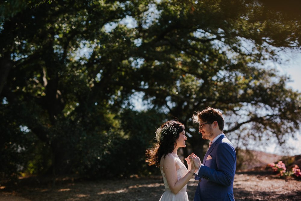 Quail Ranch Wedding © Abigail R Collins Photography