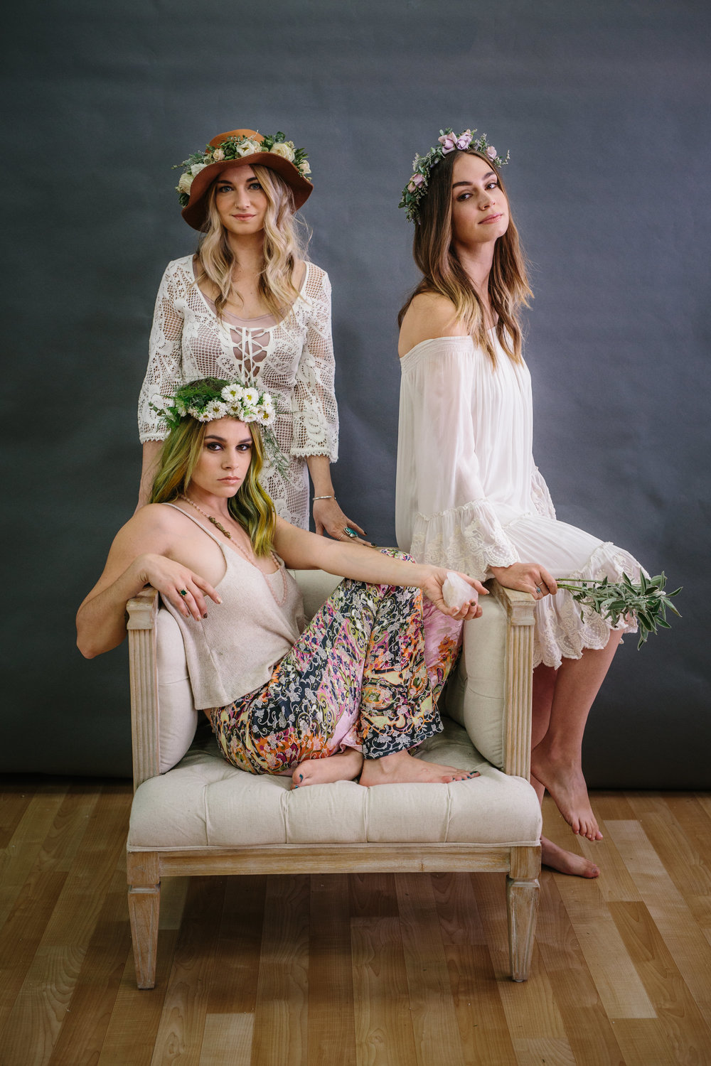 The Crown Collective © Abigail R Collins Photography