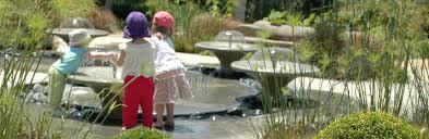 Huntington.ORG photo of the Children's Garden