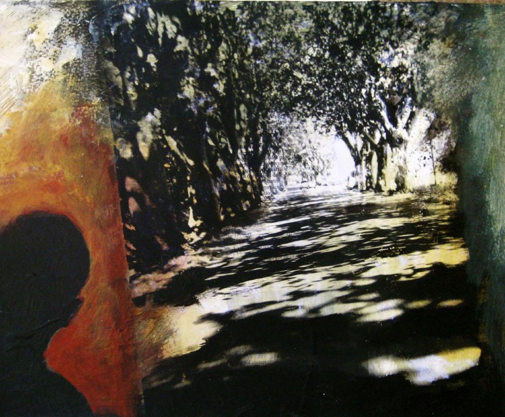 Provence Shadows 1