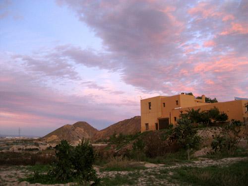 fundacion valparaiso, southern spain