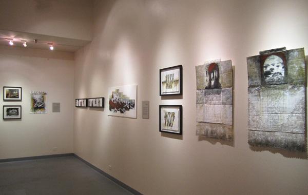 blog show spain wall