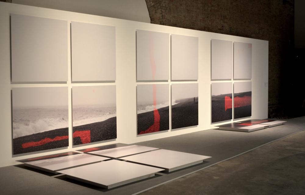 Venice Biennale - Installation shot