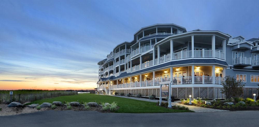 """Picture courtesy of the """"Madison Beach Hotel"""""""