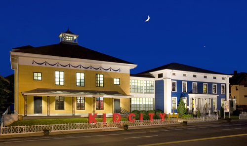 Image courtesy of kidcitymuseum.com