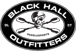 black hall outfitters logo