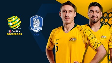 628cf93c0 Socceroos vs South Korea — Royal Oak Hotel Double Bay