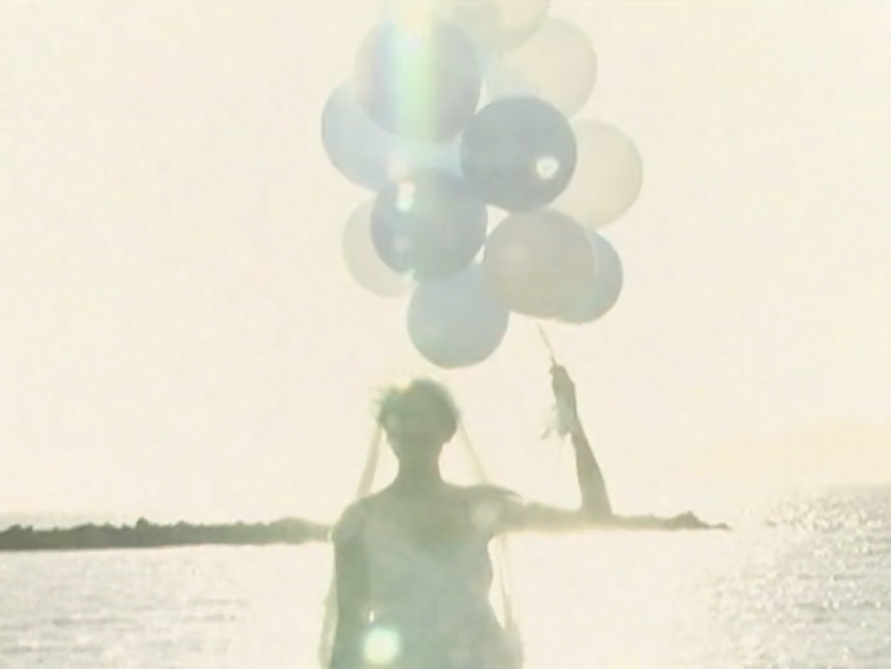 Medication #4  Music Video by Zack Kasten. Artist:  The Gris Gris