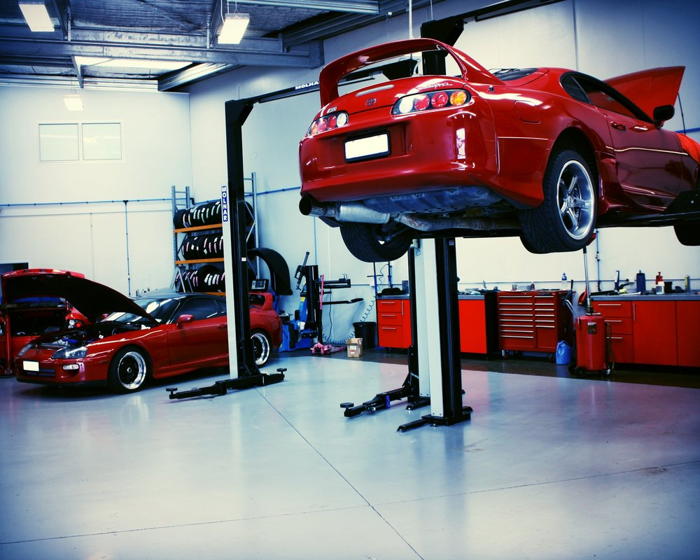 Torque Performance Workshop