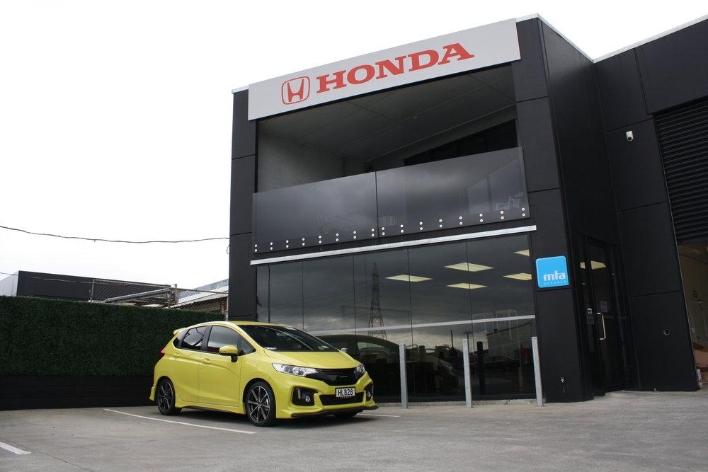 Torque Performance Honda Service centre