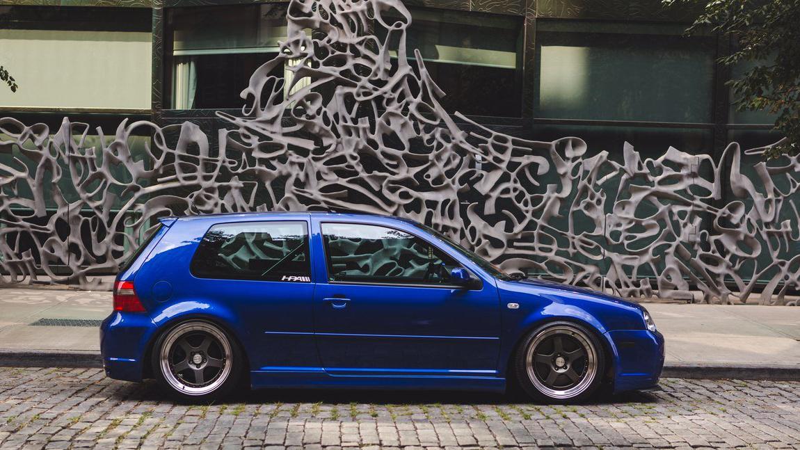 Volkswagen Golf Gti Mk4 2000 2004 Torque Performance Ecu Re Flashing Dyno Tuning Servicing