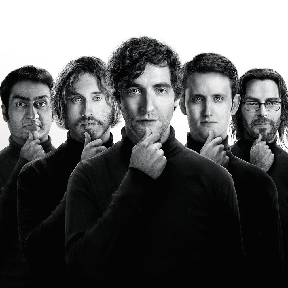 Silicon Valley | Join The Riot - Reunion