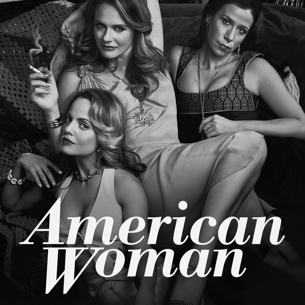 American Woman | Hidden Charms - Cannonball