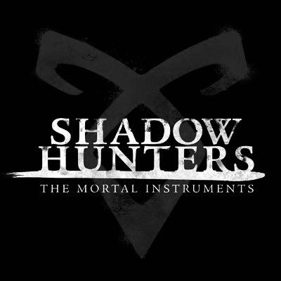 Shadowhunters | OAKR - Hysteria