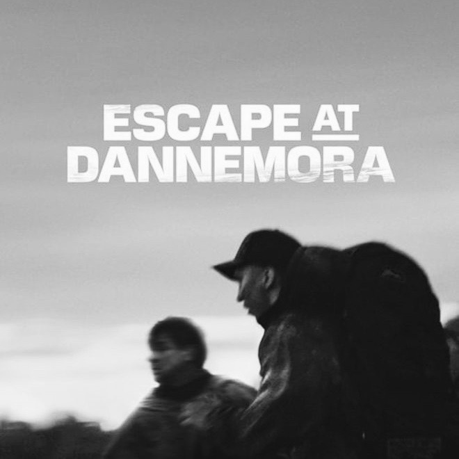 Escape At Dannemora | TiDus - APOCaLyPSe