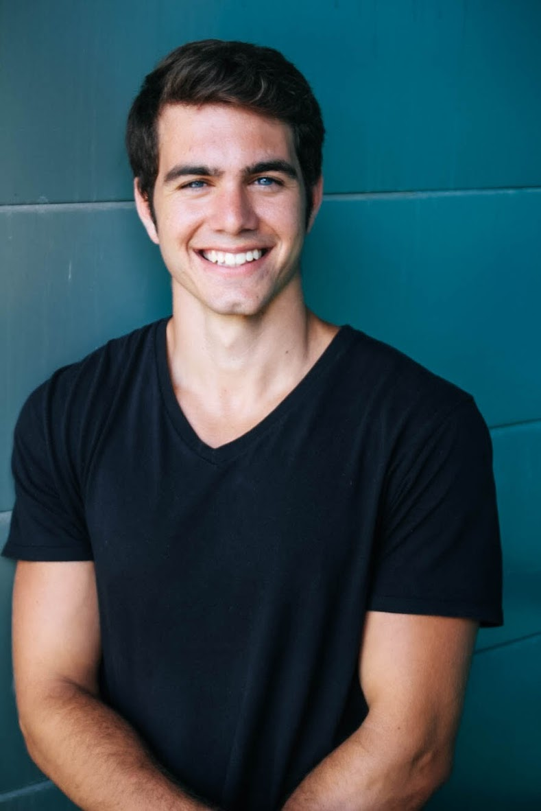 Head Instructor: Daniel Alarco -