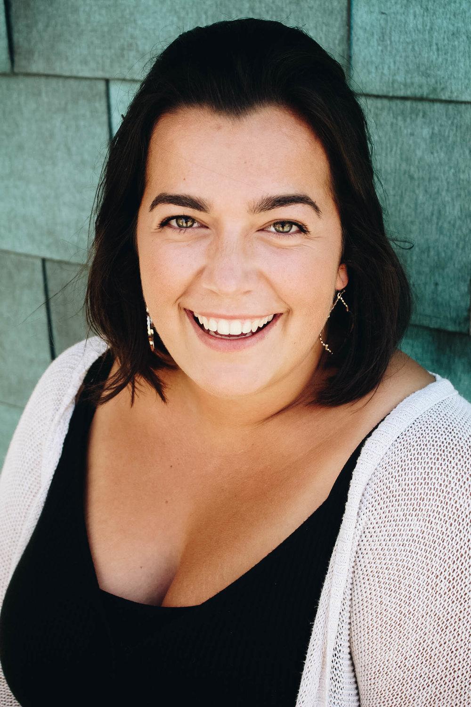 Vocal Coach:    Abby Garcia -