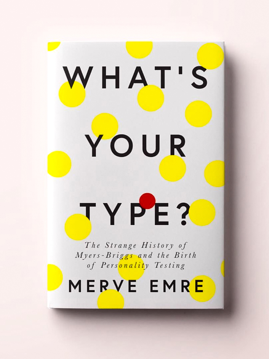 Image result for what's your type merve emre