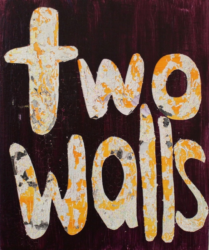 Two Walls