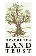 Copy of Copy of Deschutes Land Trust