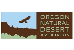 Copy of Copy of Oregon Natural Desert Association