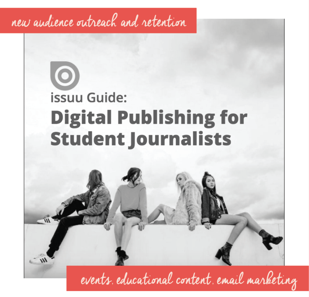 issuu student journalism