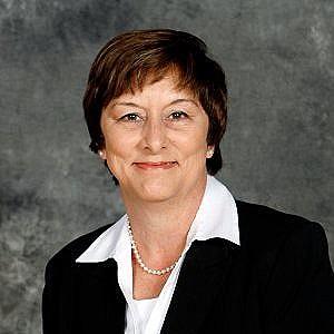 Beth Hebert, PhD, Secretary