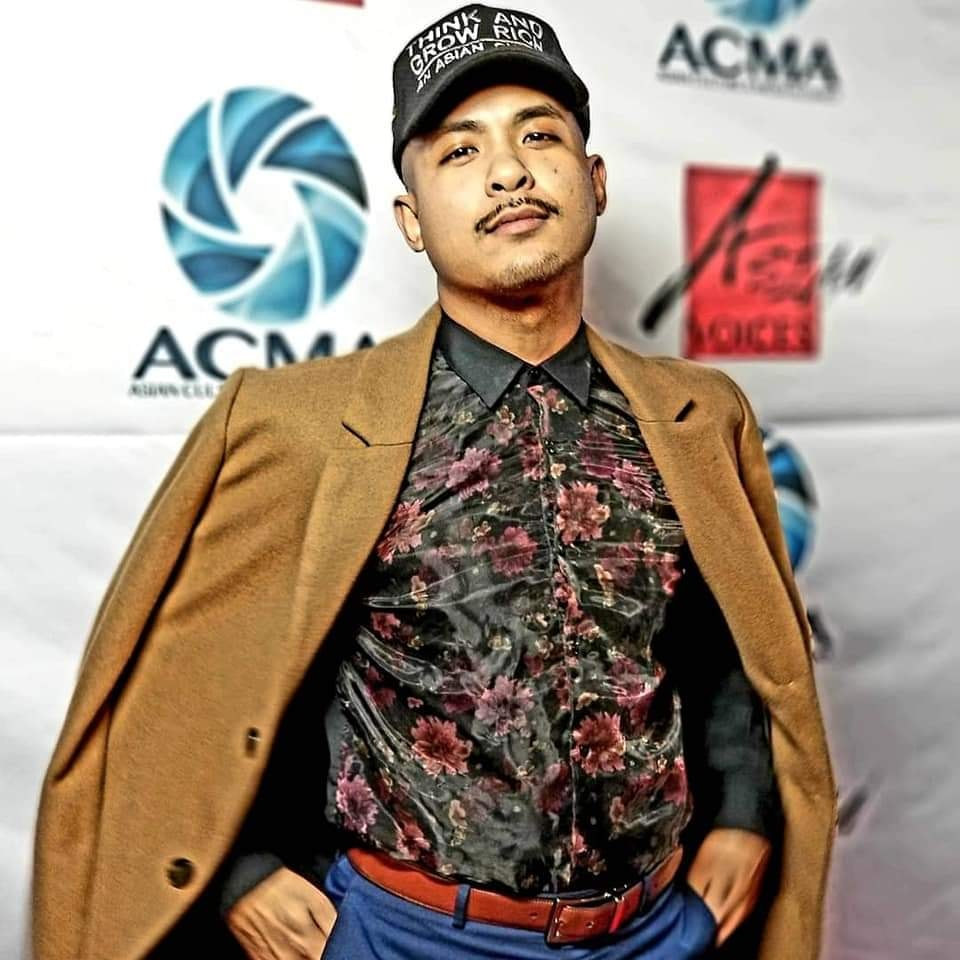 Dennis Saicocie  Director at Asian Association of North Sacramento   Instagram  —