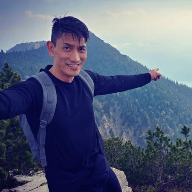 Kiki Chansamone  Founder of  We The Project , Artist, Brand Strategist   Instagram