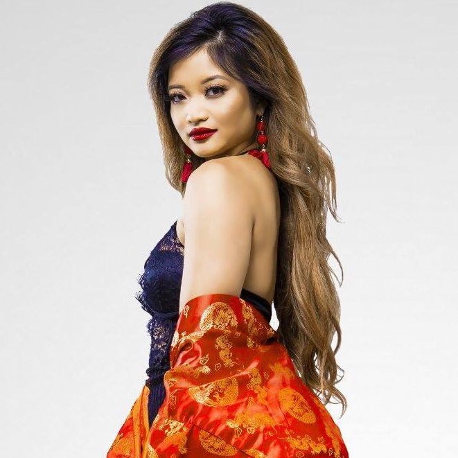 Sirena Yang   Recording Artist, Songwriter, Actress, Model   Facebook ,  Instagram ,  Twitter    Listen to her lastest single!