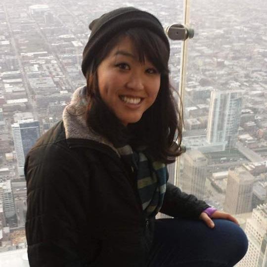 Juliane Nguyen   Recreation Manager, Health Educator, Fitness Instructor   Instagram